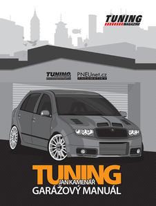 Obrázok Tuning garážový manuál