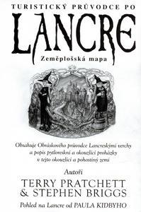 Obrázok Turistický průvodce Lancre