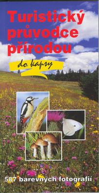 Obrázok Turistický průvodce přírodou do kapsy