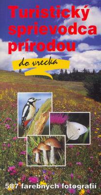Obrázok Turistický sprievodca prírodou do vrecka