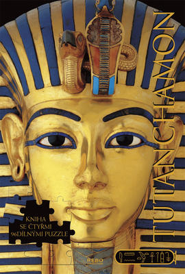 Obrázok Tutanchamon