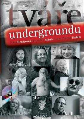 Tváře undergroundu + CD