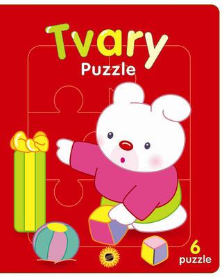 Obrázok Tvary puzzle