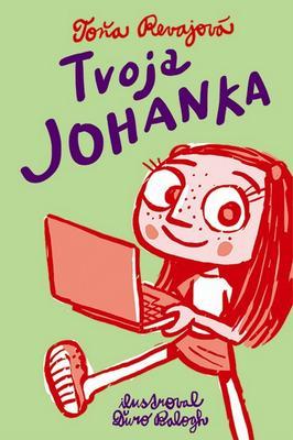 Obrázok Tvoja Johanka