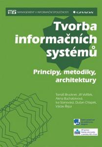 Obrázok Tvorba informačních systémů