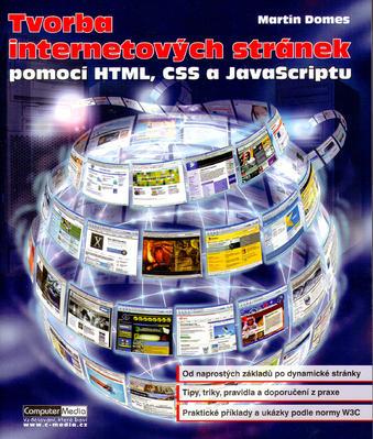 Obrázok Tvorba internetových stránek