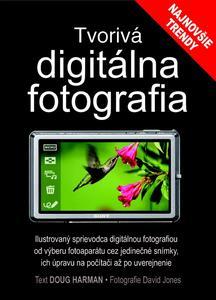Obrázok Tvorivá digitálna fotografia