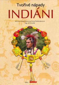 Obrázok Tvořivé nápady Indiáni