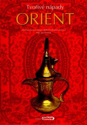 Obrázok Tvořivé nápady Orient