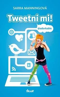 Obrázok Tweetni mi!