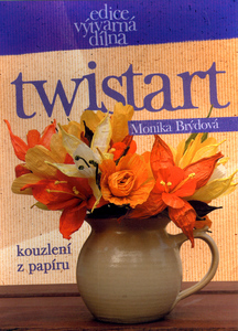 Obrázok Twistart Kouzlení z papíru