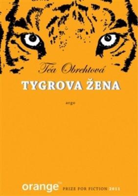Obrázok Tygrova žena