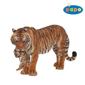 Obrázok Tygr s mládětem
