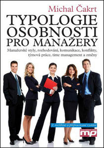 Obrázok Typologie osobnosti pro manažery