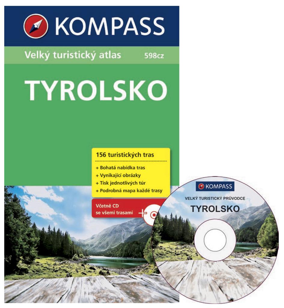 Tyrolsko Knihcentrum Sk