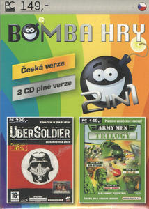 Obrázok UberSoldier / Army Men : Trilogy