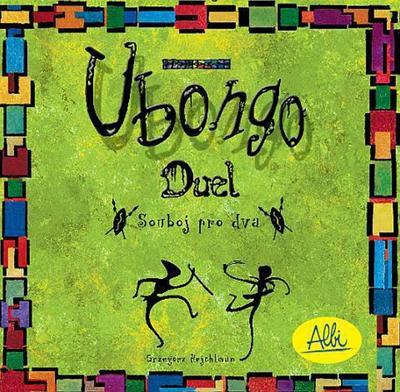 Obrázok Ubongo duel