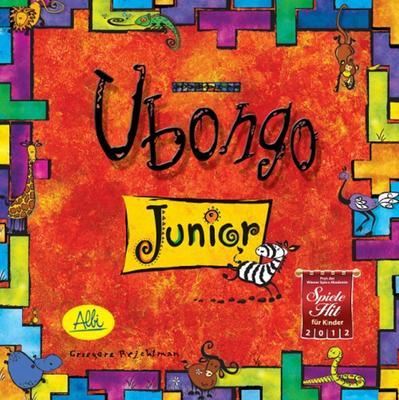 Obrázok Ubongo Junior