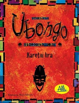 Obrázok Ubongo karetní hra
