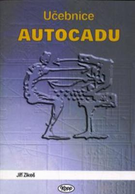 Obrázok Učebnice AutoCadu