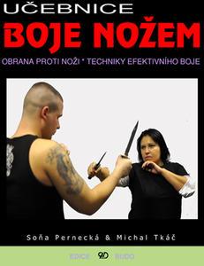 Obrázok Učebnice boje nožem