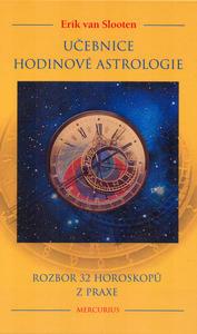Obrázok Učebnice hodinové astrologie