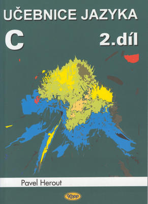 Obrázok Učebnice jazyka C