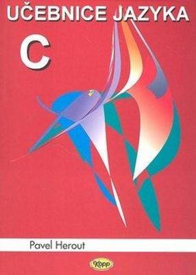 Obrázok Učebnice jazyka C 1.díl 6.v.