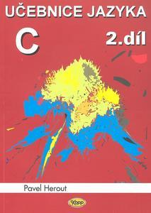 Obrázok Učebnice jazyka C 2.díl