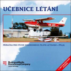 Obrázok Učebnice létání