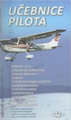 Obrázok Učebnice pilota 2013