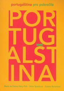 Obrázok Učebnice portugalštiny pro pokročilé