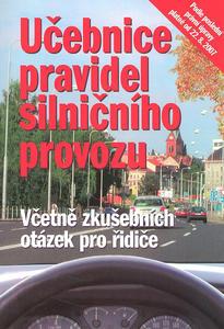 Obrázok Učebnice pravidel silničního provozu