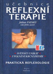 Obrázok Učebnice reflexní terapie