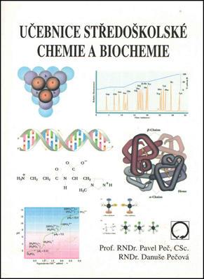 Obrázok Učebnice středoškolské chemie a biochemie