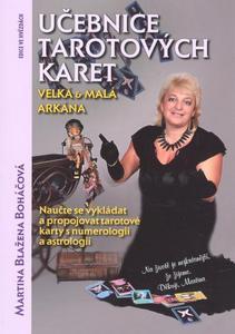 Obrázok Učebnice Tarotových karet