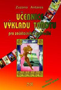Obrázok Učebnice výkladu tarotu pro začátečníky i pokročilé