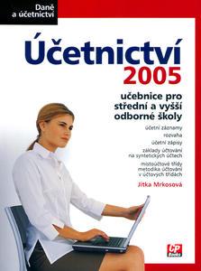 Obrázok Účetnictví 2005