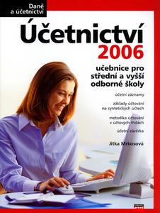 Obrázok Účetnictví 2006
