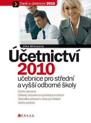 Obrázok Účetnictví 2010
