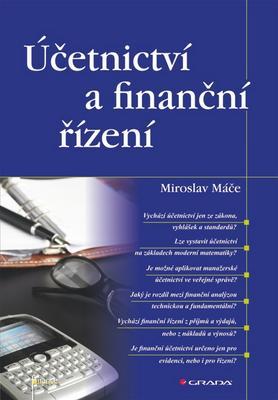 Obrázok Účetnictví a finanční řízení
