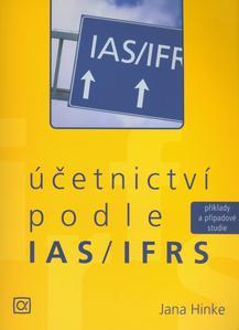 Obrázok Účetnictví podle IAS/IFRS