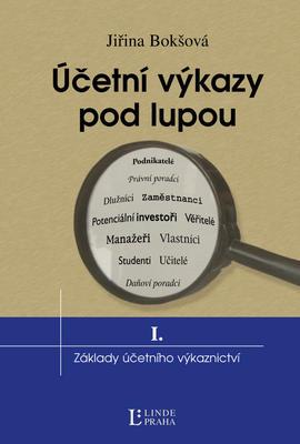 Obrázok Účetní výkazy pod lupou I.