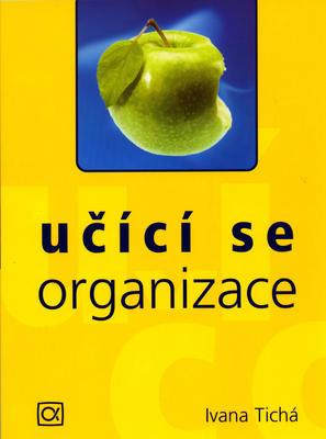 Obrázok Učící se organizace