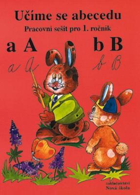 Obrázok Učíme se abecedu