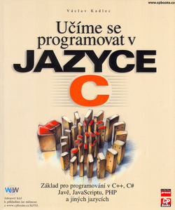 Obrázok Učíme se programovat v jazyce C