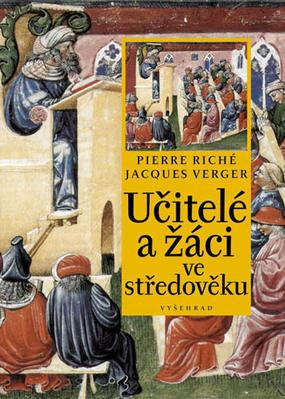 Obrázok Učitelé a žáci ve středověku