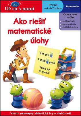 Obrázok Uč sa s námi Ako riešiť matematické úlohy