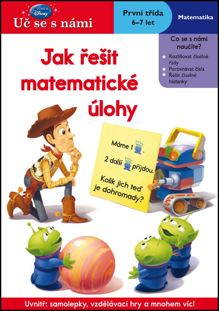 Uč se s námi Jak řešit matematické úlohy