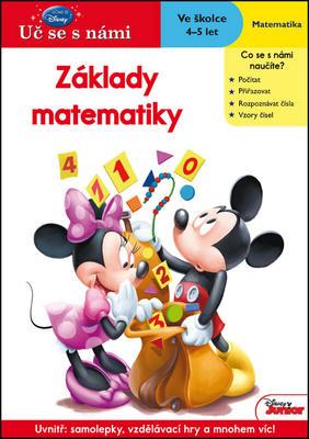 Obrázok Uč se s námi Základy matematiky